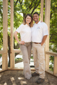 Home Construction experts Olga And Wilson