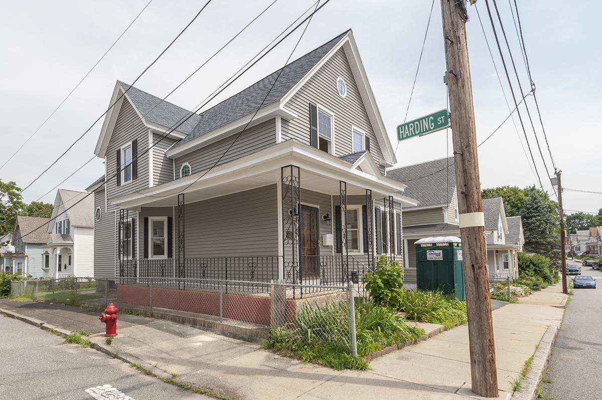 Home Design, Lowell MA